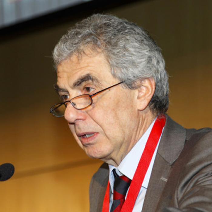 Aleardo Benuzzi - Condivisione CRU Unipol - Sviluppo Relazioni Organizzazioni Territoriali