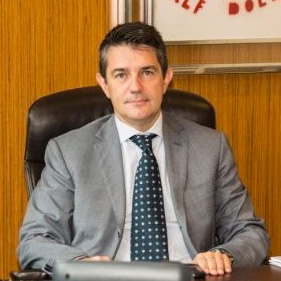 Alberto Federici - Condivisione CRU Unipol