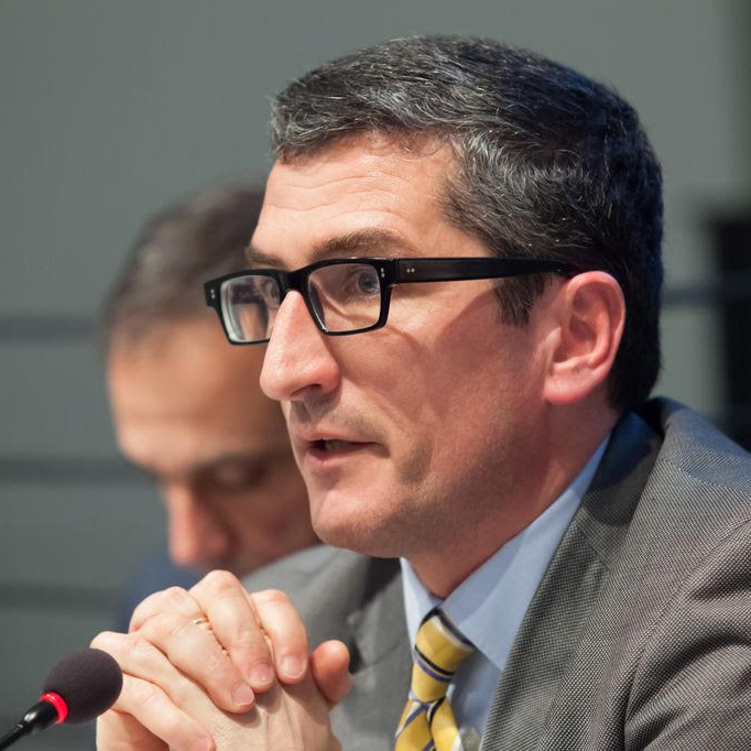 Gianluigi Granero - Condivisione CRU Unipol