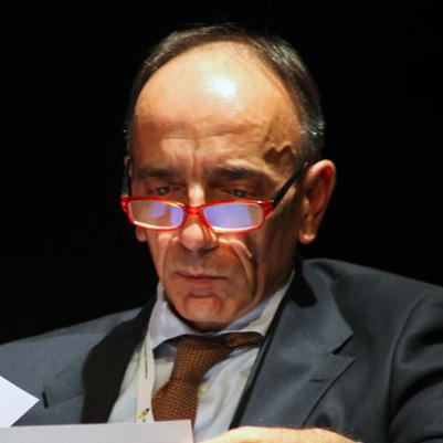 Luca Bernareggi - Condivisione CRU Unipol