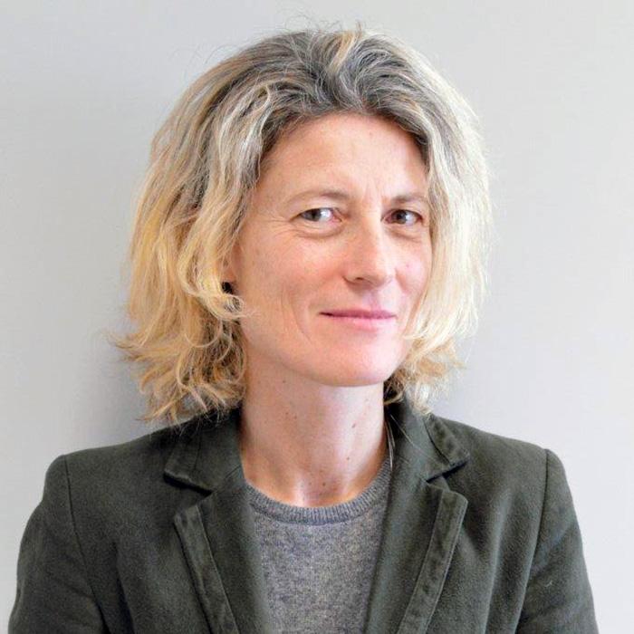 Maria Luisa Parmigiani - Condivisione CRU Unipol