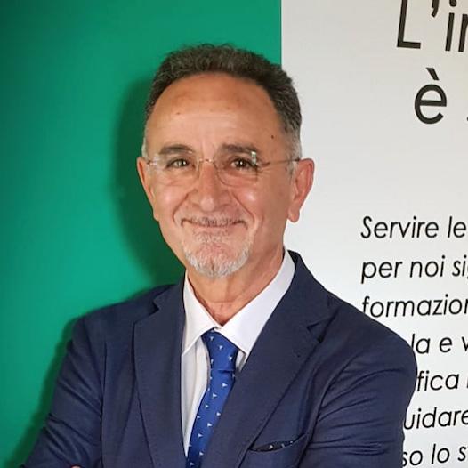 Pasquale Capellupo - Condivisione CRU Unipol