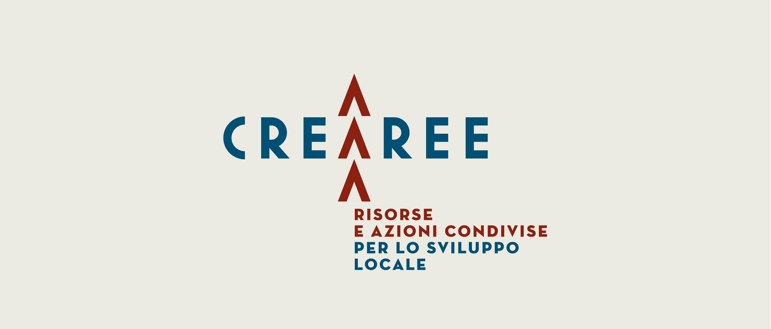 Crearee - Risorse e azioni condivise per lo sviluppo locale