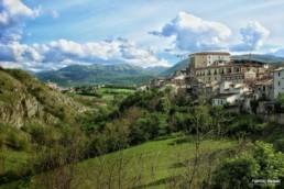 Crearee CRU- Unipol - Castelvecchio Valle Subequana