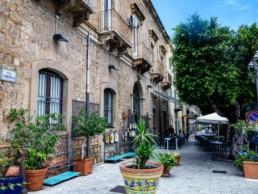 Nebrodi - Sicilia - OSPITALITA' DIFFUSA E COMMUNITY