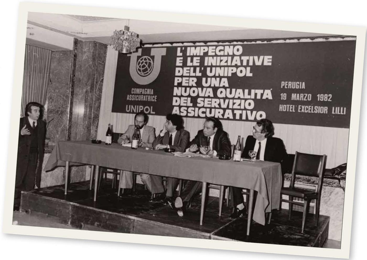 CRU Unipol Archivio