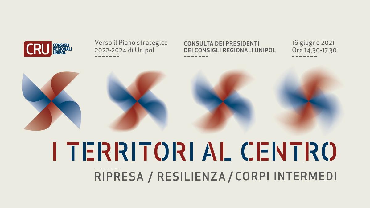 CRU Unipol riunione della consulta