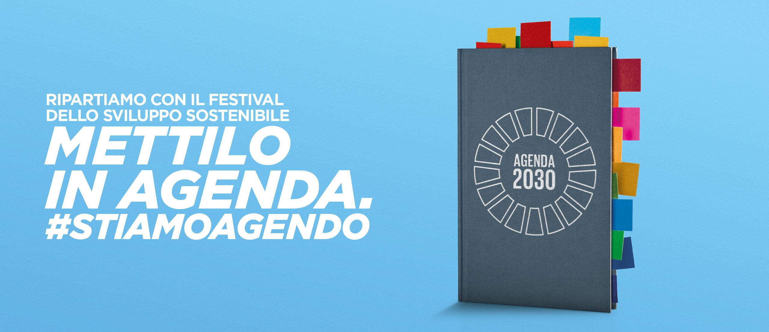 Cru Unipol - Festival dello sviluppo sostenibile
