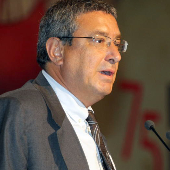 Gianfranco Viesti - Relatore Meridee - Progetti dal sud