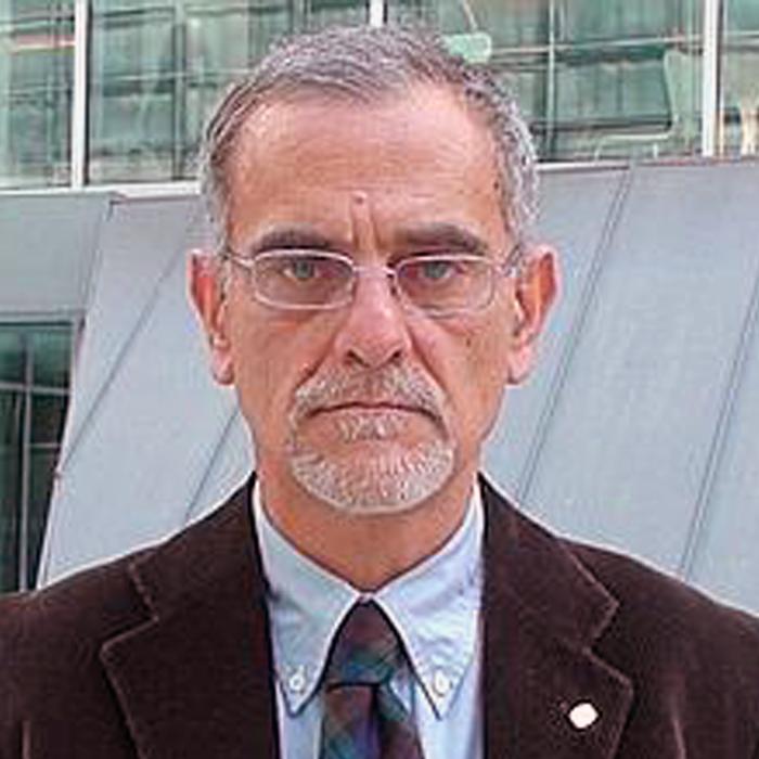 Guglielmo Loy - Relatore Meridee - Progetti dal sud