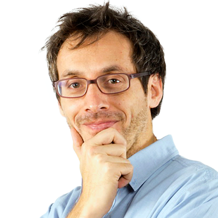 Federico Taddia - radio 24 - Moderatore - Meridee - Progetti dal sud