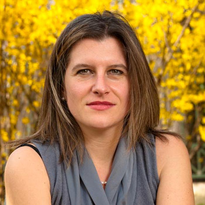 Annalisa Magone - Torino Nord Ovest - Relatore Meridee - Progetti dal sud